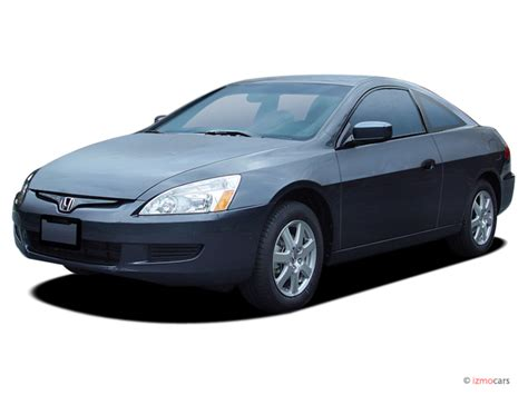 2005 Honda Accord Specs by 2005 Honda Accord Coupe Review Ratings Specs Prices