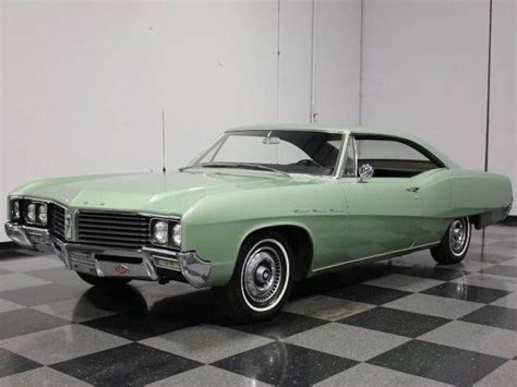 1967 Buick Lesabre For Sale by 1967 Buick Lesabre 2 Door Hardtop Buick Timeline Buick
