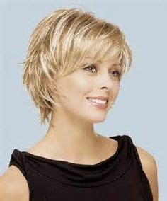 short hairstyles   short layered haircuts