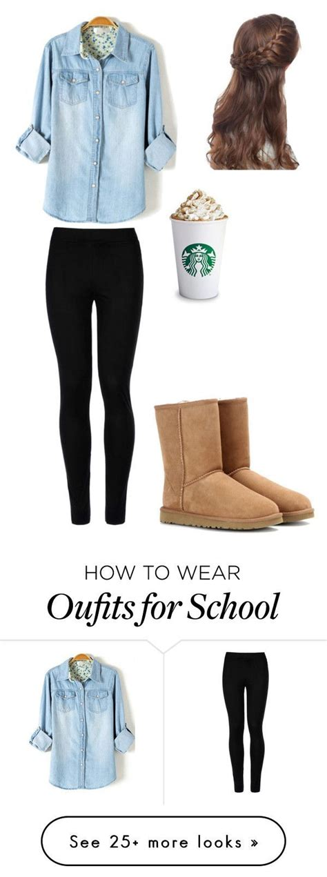Cute Outfits For Middle School Polyvore   www.imgkid.com - The Image Kid Has It!