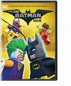 The LEGO Batman Movie Walmart DVD | Read more here: www ...
