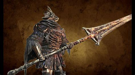 dark souls  pvp dragonslayer swordspear youtube