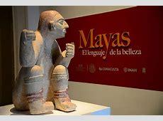 Museo Nacional de Antropología exhibe belleza del mundo