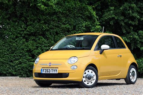 Gambar Mobil Fiat 500 by Fiat 500 Dati Tecnici Auto Auto Specifiche Informazioni