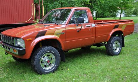 my toyota sign up preserved sr5 1983 toyota pickup