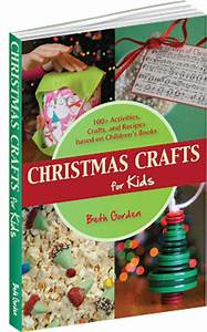 Christmas Crafts for Kids Review & Giveaway