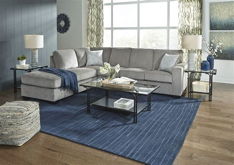 Altari 2-Piece Sectional with Chaise Ashley Furniture ...
