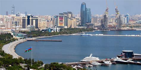 Baku, city, capital of azerbaijan. Reisebericht Georgien-Armenien-Baku 2019: Auftakt in Baku ...
