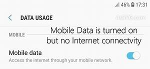 [Fix] 4G Internet Connection Not Working in Mobile Phone ...