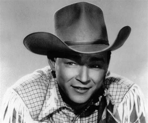 Roy Rogers Biography - Childhood, Life Achievements & Timeline