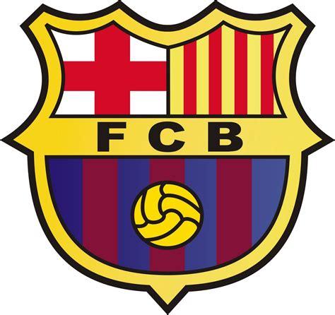 barcelona logo - Free Large Images   Anita's Taarten ...