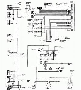 88chevy 1500 Ignition Wiring Diagram