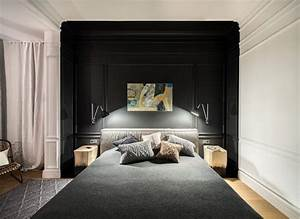 Dcoration Classique Et Intemporelle Pour Cet Appartement