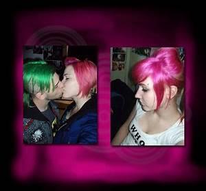 Pin by Splat HairColor on Pink Hair