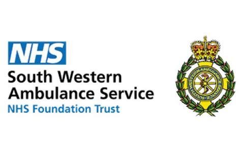south west ambulance service nhs foundation trust
