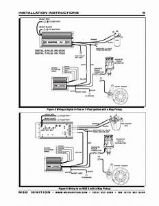 Msd Digital 6 Wiring Diagram