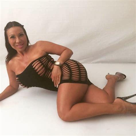 Ava Devine Fake Tits Bolt Plateau High Heels Asian Slut