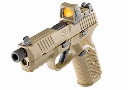 Fn 509 Tactical Pistol Military Grade Release