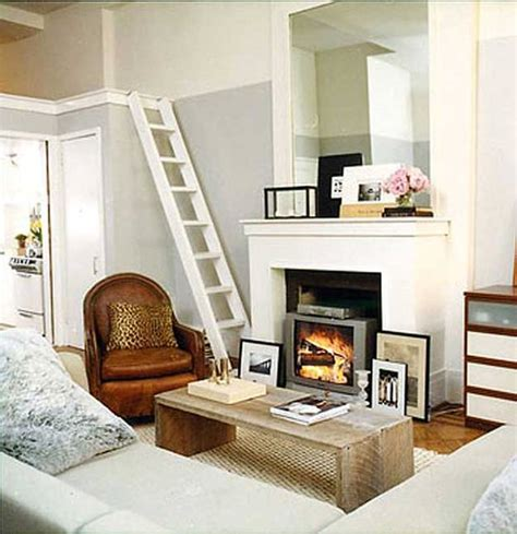 Ideas For Living Room For Small Rooms by 10 Space Saving Modern Interior Design Ideas And 20 Small