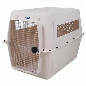 Best dog carriers for labradors and other larger breeds for Petmate large dog kennel