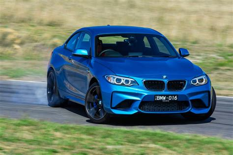 Bmw M2 Allocation Increased In Australia, Strong Demand