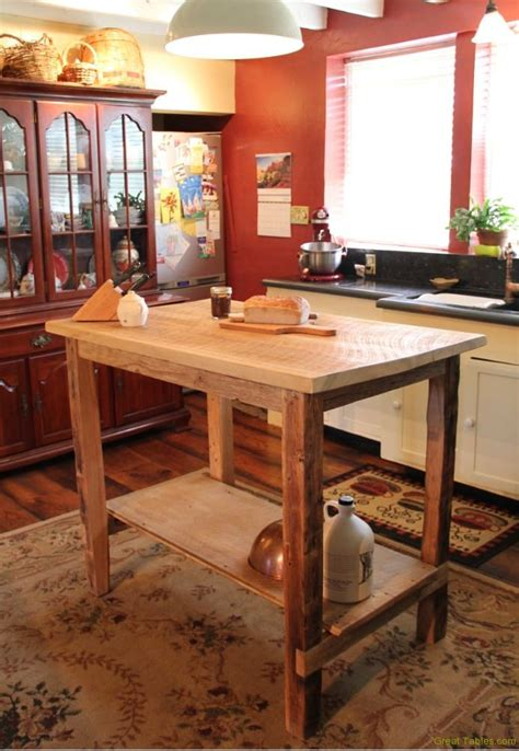 Furniture Kitchen Islands by Kitchen Islands And Buffets Reclaimed Wood Furniture In