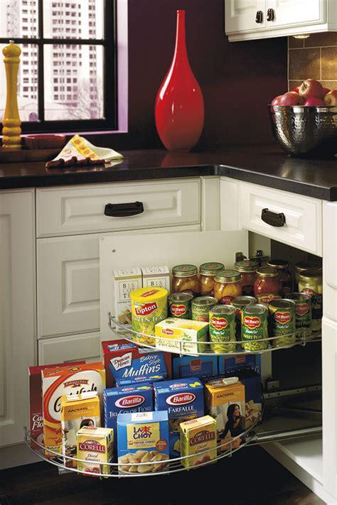 base blind corner cabinet kitchen craft