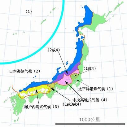 Japan Climate Svg Classification Wikimedia Climat Sim