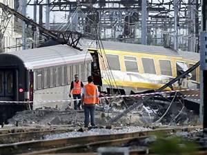 Electricien Bretigny Sur Orge : en images accident de train br tigny sur orge 15 ~ Premium-room.com Idées de Décoration