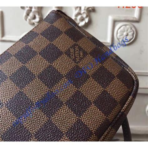 louis vuitton damier ebene pochette accessoires nm  luxtime dfo handbags