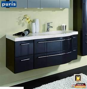Waschtisch Set 120 Cm : puris swing waschtisch set 120 cm wua36901ml uta36301m impuls home ~ Bigdaddyawards.com Haus und Dekorationen