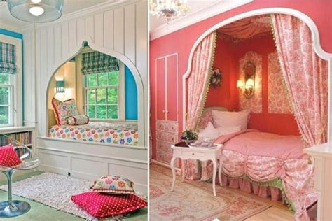 coin lecture chambre 12 idées pour décorer une chambre d enfant page 2