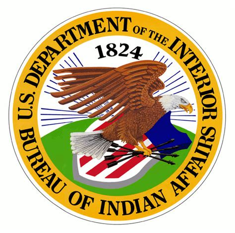 file bureau of indian affairs seal n11288 png wikimedia commons