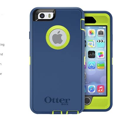 otterboxes for iphone 6 otterbox iphone 6 cases available now