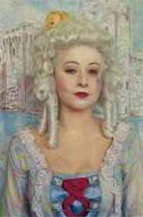 period portraits cauls    fabric  fabric