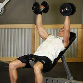 The Best Of Workout Shaun Stafford's Shoulderfriendly