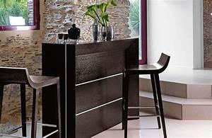 Meuble Bar Salon : meuble bar bars decofinder ~ Teatrodelosmanantiales.com Idées de Décoration