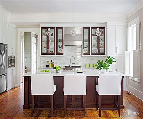 kitchens  maximize small footprints  homes