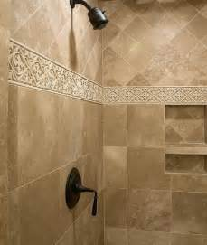 gray tile bathroom ideas 1000 ideas about shower tile designs on