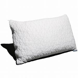 Best pillows for side sleepers with neck pain 10 top for Best overall pillow