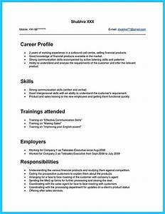 cool information and facts for your best call center With call center resume objective