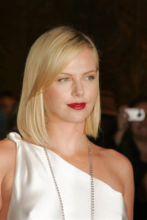 Hairstyle Pictures by Charlize Theron Hairstyle Trends Charlize Theron