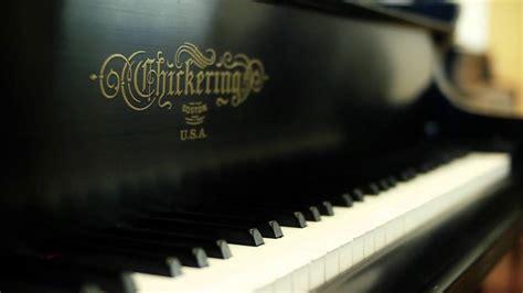 Chickering Grand Piano - Chickering Piano 1926 ...