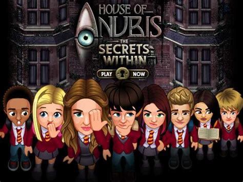 huis anubis illuminati how to know astrology the secrets within house of anubis