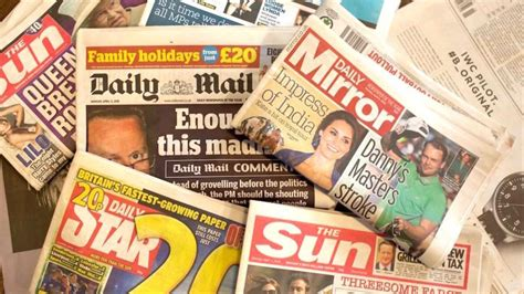 A tabloid newspaper founded in 1964 and published in the united kingdom and ireland. Some of the Things I've Overheard Working at a British ...