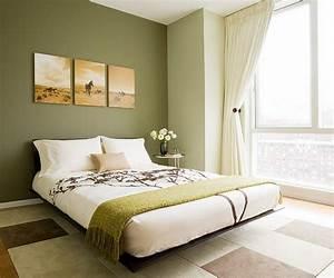 55 ideen f r gr ne wandgestaltung im schlafzimmer With wandgestaltung für schlafzimmer