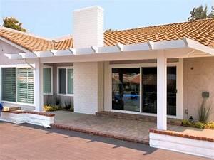 Alumawood Patio Cover Installation Instructions