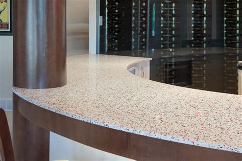 geos recycled glass surfaces and countertops miscellaneous
