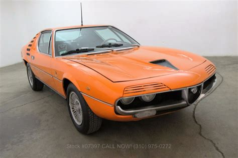 1972 Alfa Romeo by 1972 Alfa Romeo Montreal Beverly Car Club