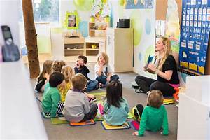Choose a daycare centre in Metro Vancouver that cares